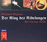 Wagner: Der Ring des Nibelungen (Gesamtaufnahme)