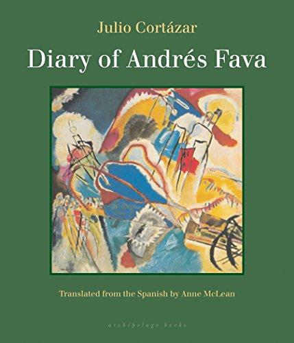 Diary Of Andreas Fava