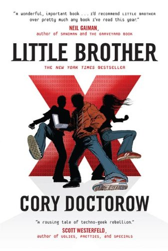 Little Brother (English Edition)