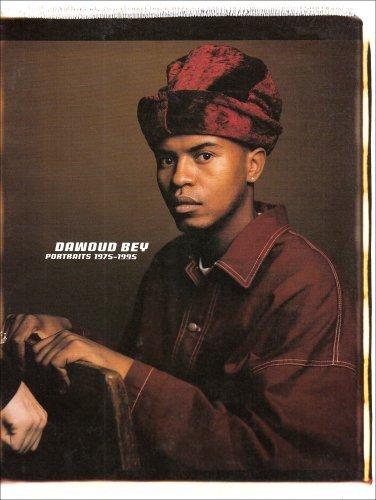Dawoud Bey: Portraits 1975-1995 by Reynolds, Jock, Coleman, A.D. (1995) Paperback