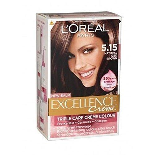 loreal-excellence-creme-haircolor-iced-brown-515