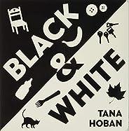 Black & White Board