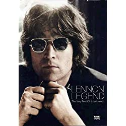 Lennon Legend - The Very Best of John Lennon [DVD]