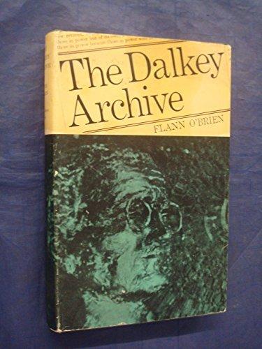 Dalkey Archive by Flann O'brien (1968-08-01)
