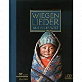 Wiegenlieder aus aller Welt - arrangiert für Liederbuch - mit CD [Noten/Sheetmusic]
