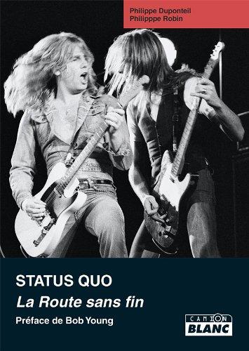 Livre gratuits en ligne STATUS QUO La route sans fin pdf ebook