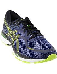 ASICS Men's GEL-Cumulus 19 Running Shoes Indigo Blue - 4990 11.5