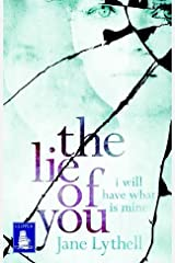 The Lie Of You (Large Print Edition) Paperback