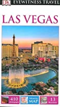 DK Eyewitness Top 10 Travel Guide Las Vegas