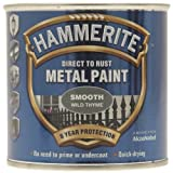 HAMMERITE SFWT750 Rostlack, Farbe: Wilder Thymian,750ml
