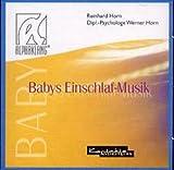 Babys Einschlaf-Musik - Kindermusik auf CD