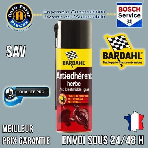Bardhal 2004441 Anti-Adhérent Herbe