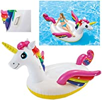 Intex 57281EU - Unicornio - 287x193x165 cm