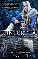 Wintertide by Linnea Sinclair (2016-02-10)