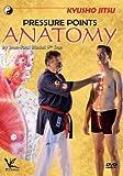 Kyusho-Jitsu - Pressure Points Anatomy