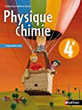 Physique-Chimie 4e