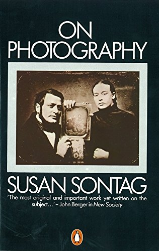 On Photography por Susan Sontag