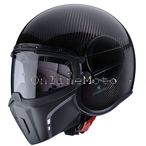 Casco Caberg Ghost Carbon moto