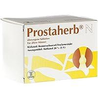 PROSTAHERB N traditionell überzogene Tablet 200 St preisvergleich bei billige-tabletten.eu