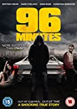 96 Minutes [DVD] by Brittany Snow