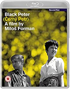 Black Peter [Blu-ray]
