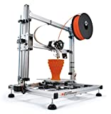 3DRAG/K - LA STAMPANTE 3D PIU' HACKERABILE ITALIANA