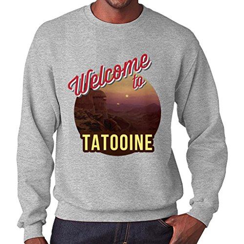 Star Wars Men's Sweatshirt ()
