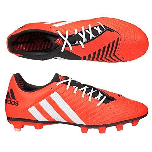 adidas–Zapatillas de rugby Predator Incurza TR Terrain Artificial 482/3