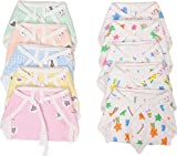 GTC Baby Washable Nappy (Pack of 6 )