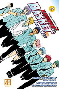 Kuroko'S Basket Replace Plus Edition simple Tome 3