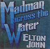 Songtexte von Elton John - Madman Across the Water