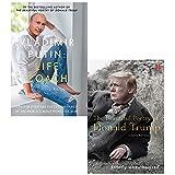 Vladimir Putin Life Coach, Beautiful Poetry Of Donald Trump 2 Books Collection Set