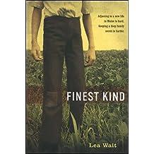Finest Kind (English Edition)