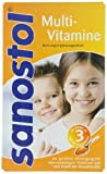 Sanostol Multivitamin Saft, 460ml