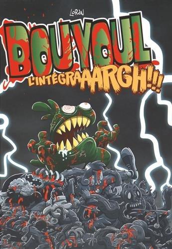 Bouyoul, l'intégraaaargh