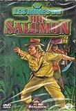LES MINES DU ROI SALOMON -collection benjamin-