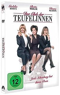Der Club der Teufelinnen (The First Wives Club)