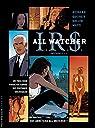 Intégrale IR$ All Watcher, tome 1  par Desberg