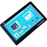 """EvoDigitals 16GB 4.3"""" Touch Screen MP3 MP4 MP5 Player With TV OUT Equaliser - Videos 