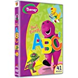 Barney: Now I Know My ABC