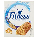 Best cereali integrali - Fitness Barretta Naturale Cereali con Frumento Integrale Review