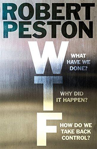 WTF: Robert Peston