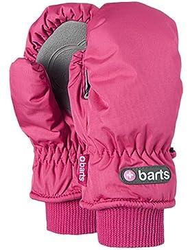 Barts  - Guantes de esquí para niña