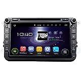 Volkswagen Polo 6C 6R Android Autoradio Touchscreen GPS 3D Navi WiFi USB SD DVD