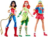 DC Super Hero Girls Triple Team Collection Dolls - Best Reviews Guide