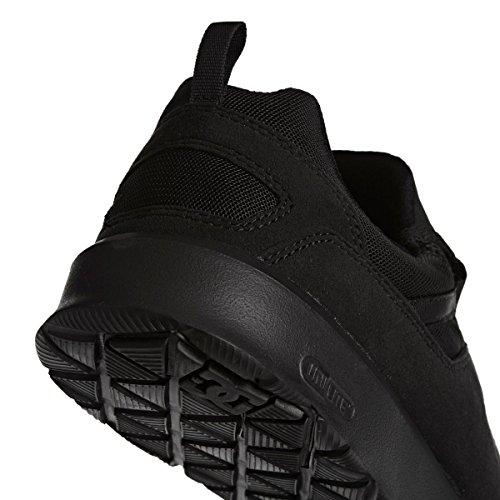 DC Heathrow M Herren Sneakers Schwarz
