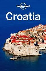 Croatia (Lonely Planet)