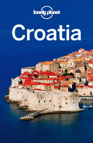 Croatia: Country Guide (Lonely Planet Country Guides)