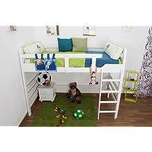 Kinderhochbett für zwei  Suchergebnis auf Amazon.de für: kinderhochbetten