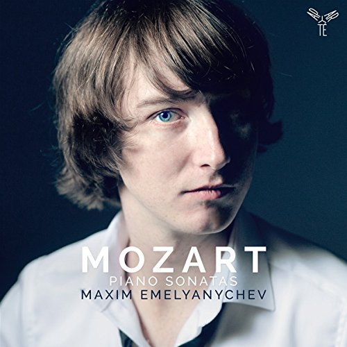 Mozart: Piano Sonatas 14, 16 & 18 (on fortepiano)